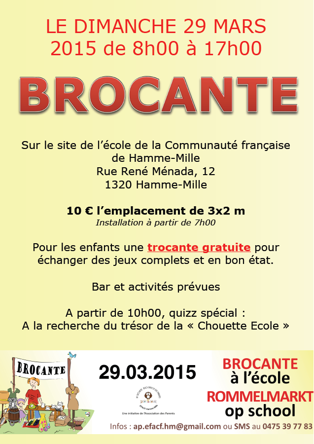 broanche hamme-mille