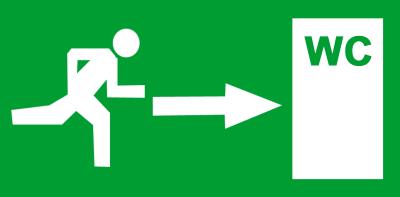 Analyse 2015 -2/15. Les toilettes de l'école… ou comment «apprendre» à se retenir