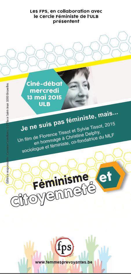feminisme et cit