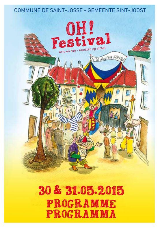 oh festival