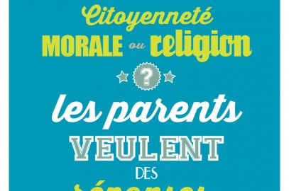 Citoyenneté, Morale ou Religion ?