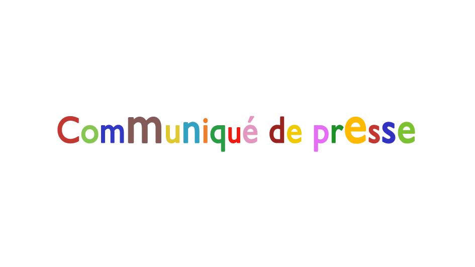 Communiqu de presse r vision du d cret inscription oui - Communique de presse portes ouvertes ...