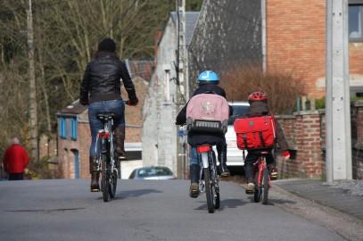 Enquête Pro Vélo : votre avis nous intéresse