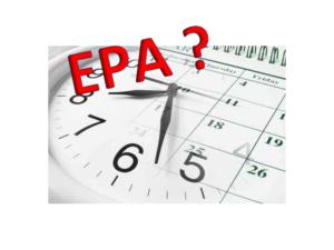 EPA_Horaire