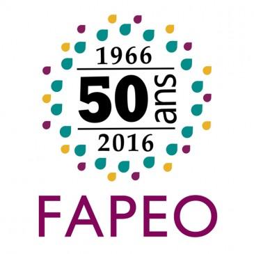 La FAPEO a 50 ans !
