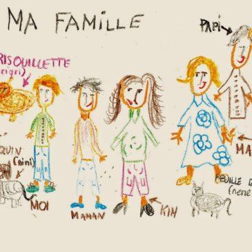 Analyse 2016 – 10/15 – La famille traditionnelle, est-elle devenue ringarde ?