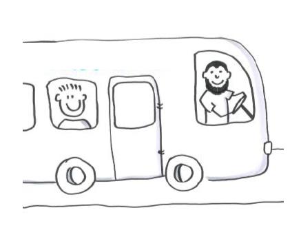 Est-ce que mon enfant a droit au transport scolaire ?