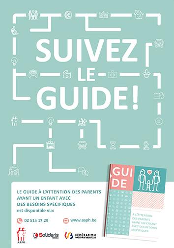 Guide pour les parents d'enfants à besoins spécifiques – ASPH