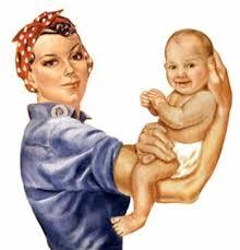 Analyse 2014 – 06/15. La maternité, hier et aujourd'hui