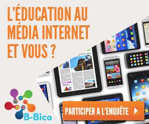 Vous mettez en place des initiatives éducatives, des actions de sensibilisation ou des ateliers d'initiation relatifs au média Internet ? Média Animation s'y intéresse !