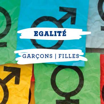 Analyse 2015 – 7/15. Filles et garçons à l'école : Comment sortir de l'inégalité ?