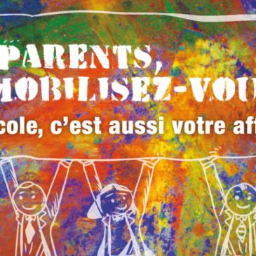 Analyse 2015 – 13/15. LA PARTICIPATION PARENTALE COLLECTIVE À L'ÉCOLE : COMMENT ÇA SE PASSE AILLEURS ?