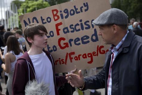 Analyse 2016 – 09/15. Brexit : une fracture intergénérationnelle ?