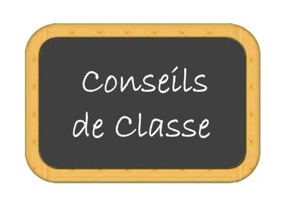 En secondaire, quelles sont les règles à respecter concernant une décision du Conseil de classe ?