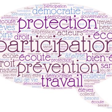 Analyse 2017 – 14/15 : «Un Comité de Protection et de Prévention au Travail, pour les élèves : et tout le monde s'en fout?»