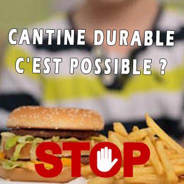15.18 / Les cantines scolaires de la Ville de Liège : Cantine durable, c'est possible ?