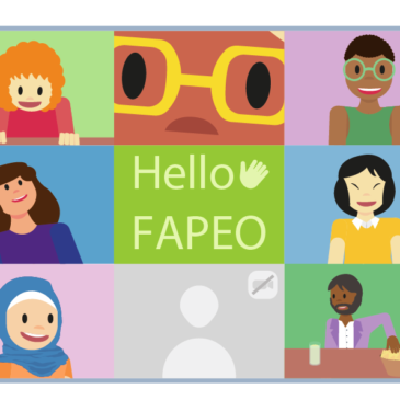 Hello FAPEO : des salons pour parler des sujets qui vous intéressent !